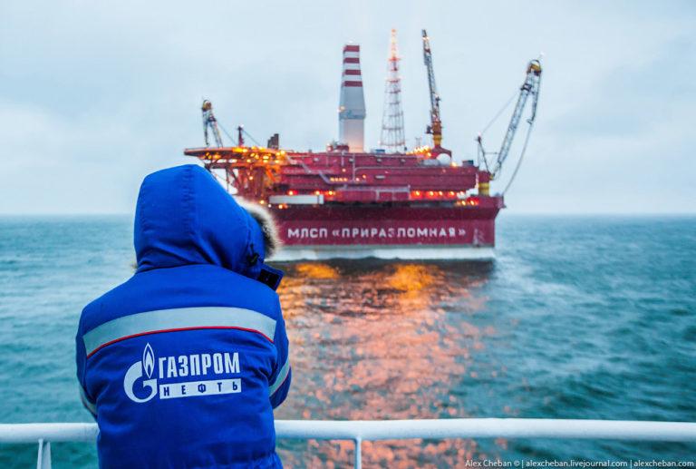 Акции Газпром нефти – умница «дочка»