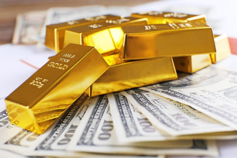Золото – снова в тренде… восходящем