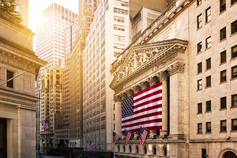 Перспектива смягчения денежной политики ФРС США воодушевила инвесторов