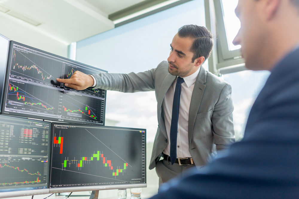 Рынки не разделили оптимизм Министра финансов США