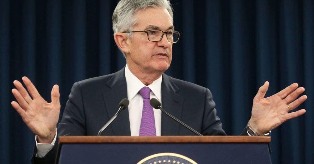 Рынки хотят услышать главу ФРС
