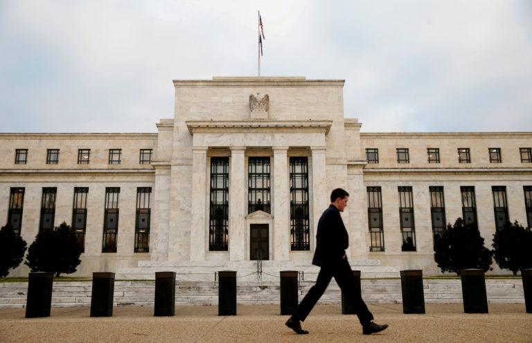Сезон корпоративных отчетов не смог захватить внимание инвесторов, ждущих решения ФРС