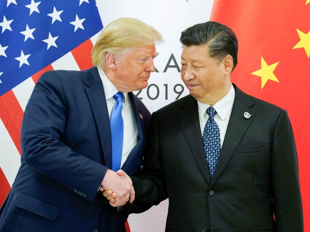 Положительные сдвиги в переговорах США и Китая на саммите G-20 придали импульс мировым рынкам