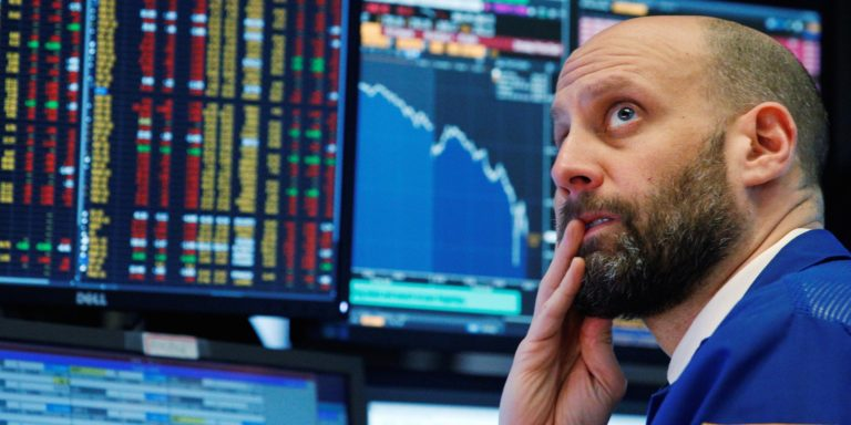 Страхи по поводу торговых войн возвращаются на рынки