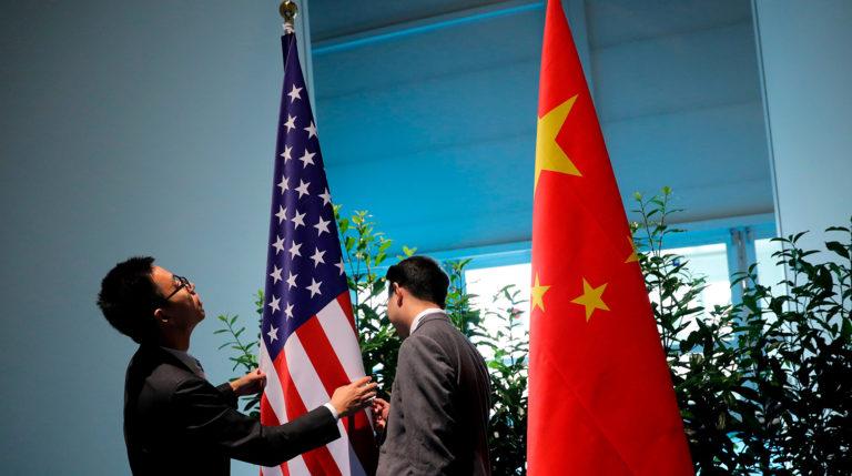 Возобновление прямых переговоров США и Китая придало импульс рынкам