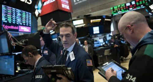 Глава ФРС снова выводит американские рынки на исторические максимумы