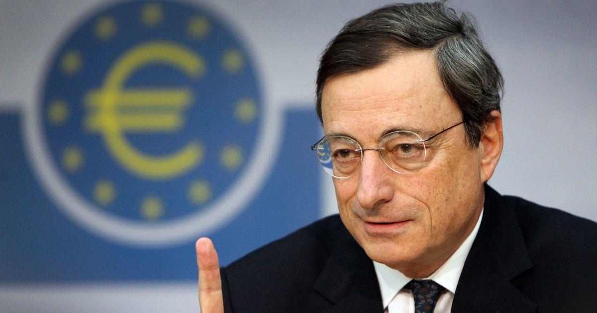 Заседание ЕЦБ и корпоративные отчеты были в центре внимания инвесторов