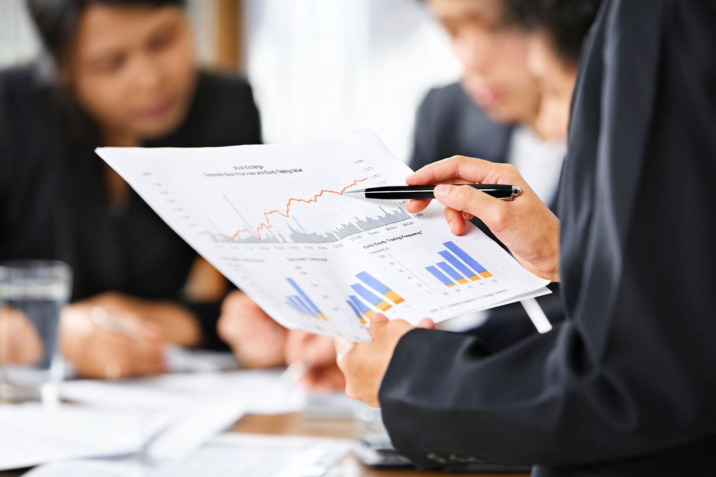 Инвесторы перенесли свое внимание на отчетность компаний