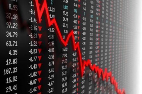 Тяжеловесы российского фондового рынка утянули индексы вниз
