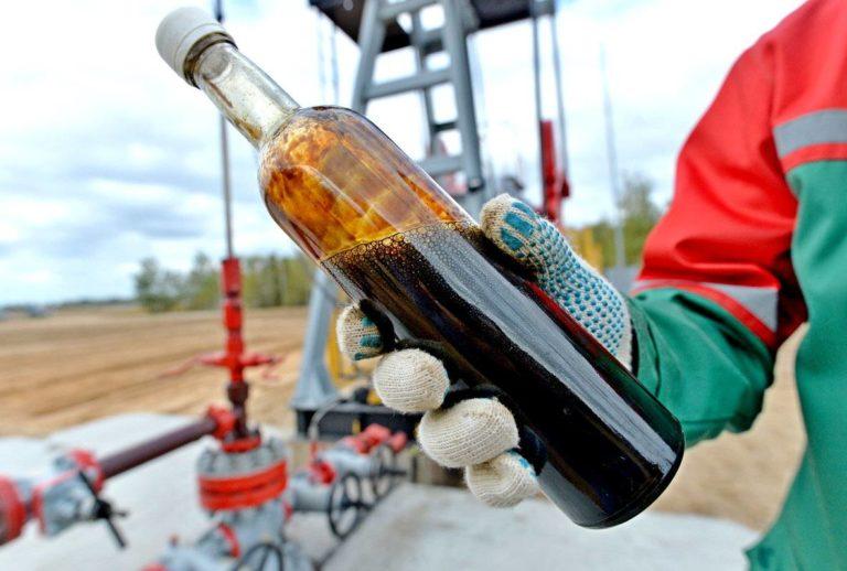 Нефть придала импульс для роста рынков