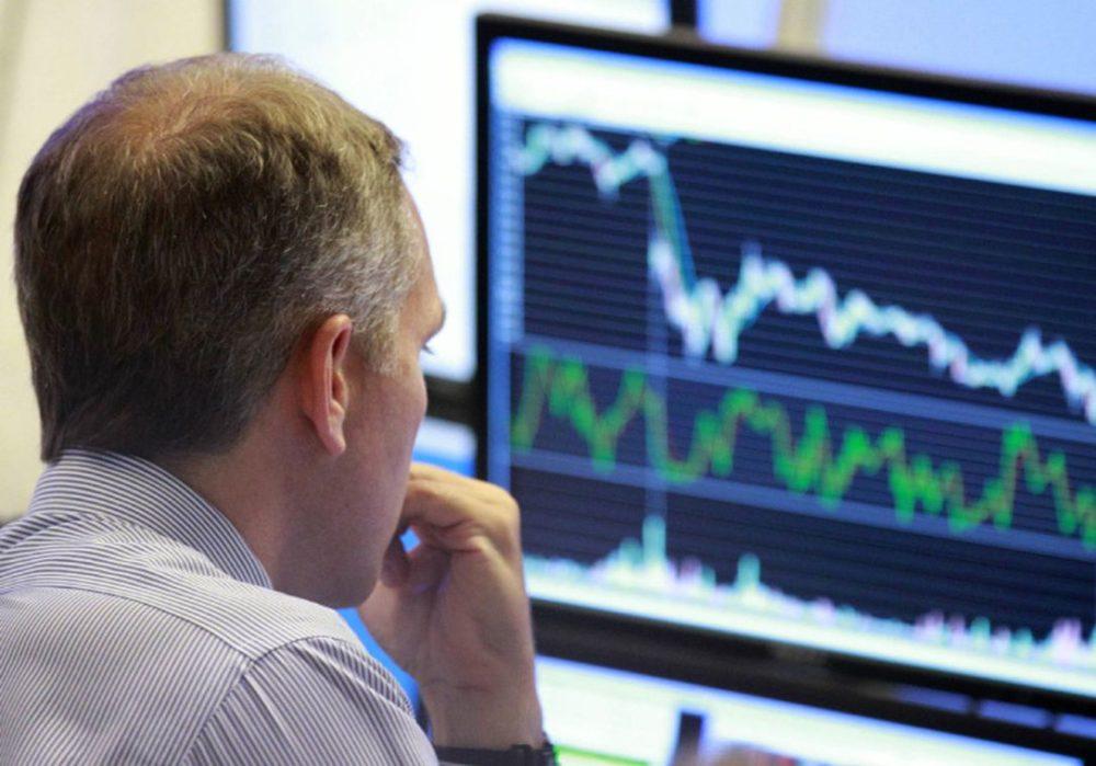 Сигнал от долгового рынка напомнил инвесторам о безрадужных перспективах мировой экономики