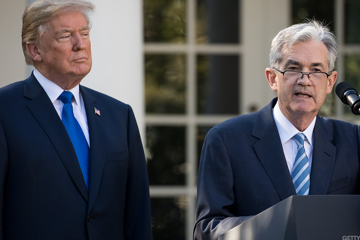 ФРС разочаровала рынки