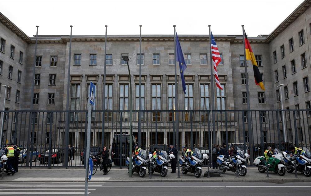 Стимулы для европейской экономики воодушевили инвесторов