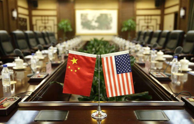 Примирительные сигналы Пекина воодушевили инвесторов