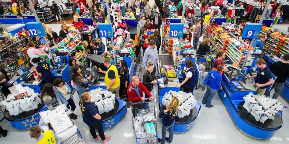 Сильные данные по розничным продажам в США помогли рынку