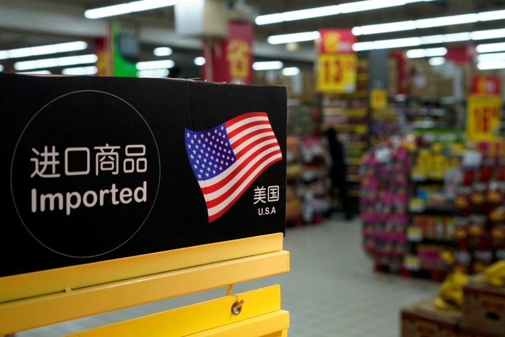 Новые пошлины США в отношении китайского импорта вызвали обвал на рынках
