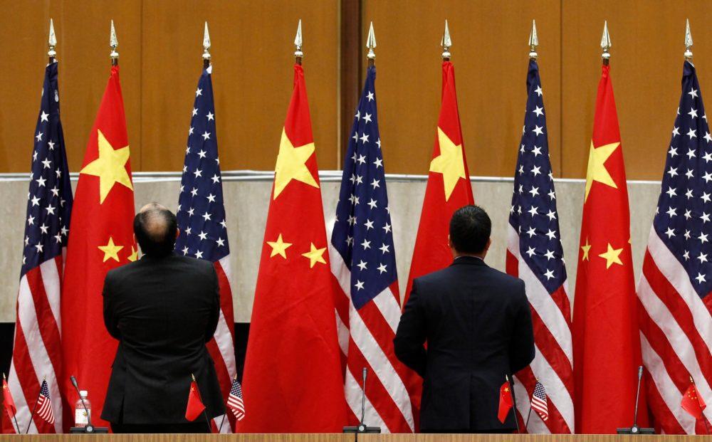 Пессимистичный настрой в отношении торговых переговоров вернулся на рынки