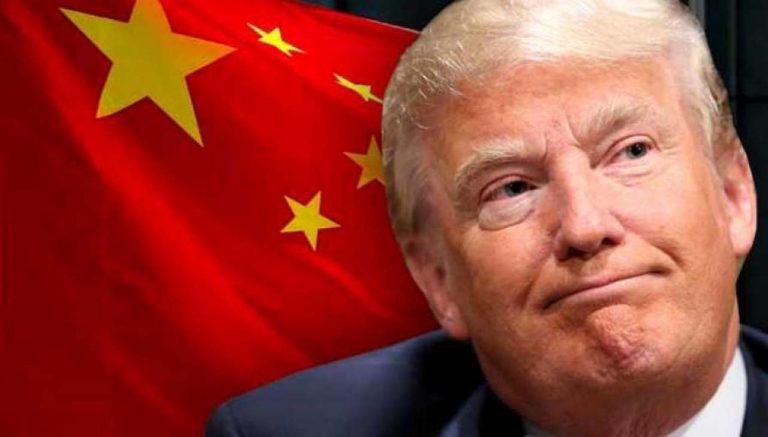 Рынки негативно отреагировали на слова Трампа о перспективах торгового соглашения