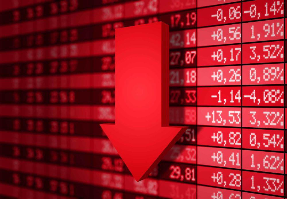 Страхи замедления мировой экономики обрушили рынки