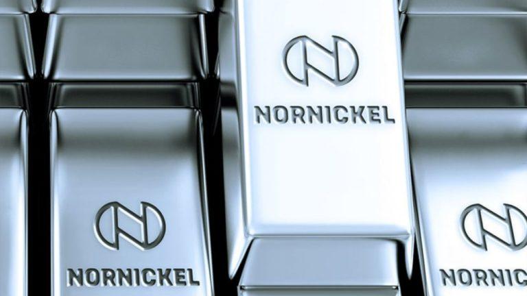 Норникель – на волне роста цветных металлов