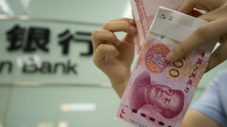Обострение американо-китайского торгового конфликта продолжило давить на рынки на неделе