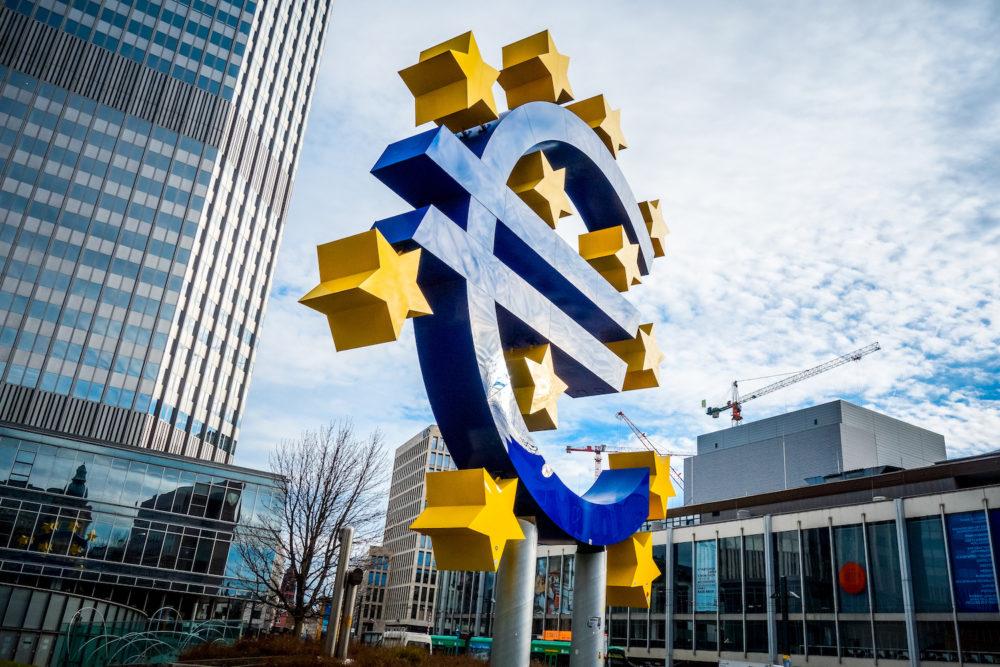 Европейский Центробанк подбодрил мировые рынки
