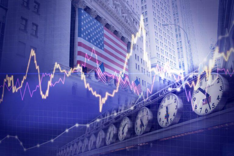 Начало недели на мировых фондовых биржах было спокойным