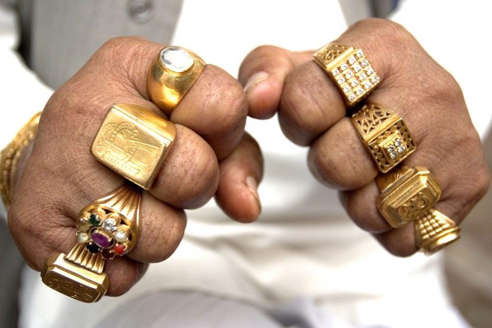 Золото – твердый актив для сохранения стоимости
