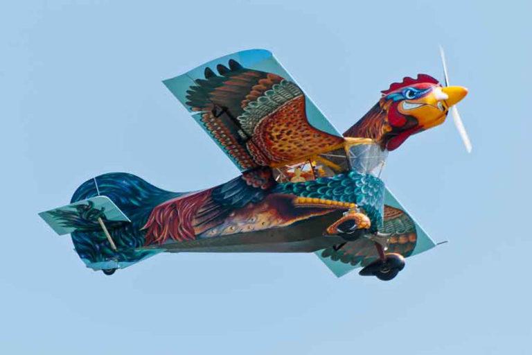 Boeing снова не дал рынку расправить крылья