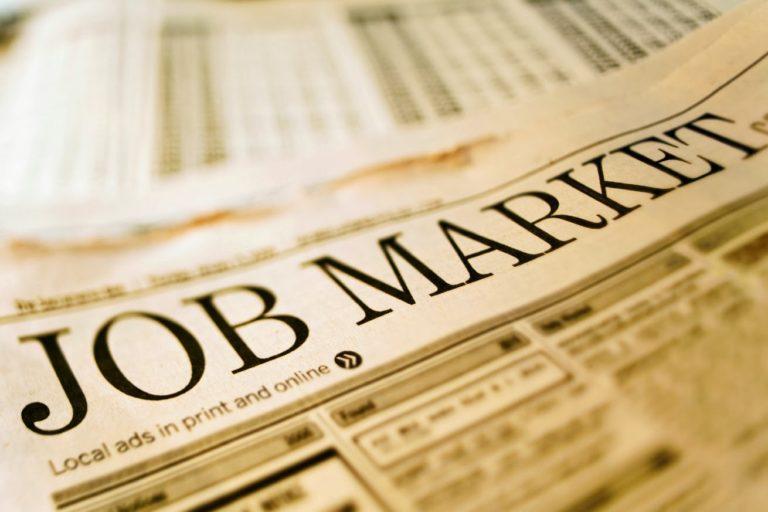 Данные по рынку труда США сохранили надежду на дальнейшее снижение ключевой ставки ФРС