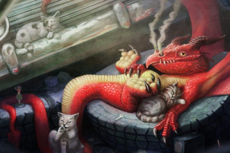 FinEx China UCITS ETF – китайский дракон еще расправит крылья