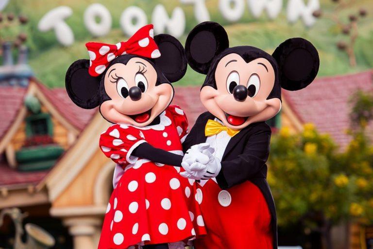 Бумаги Disney поддержали американский рынок