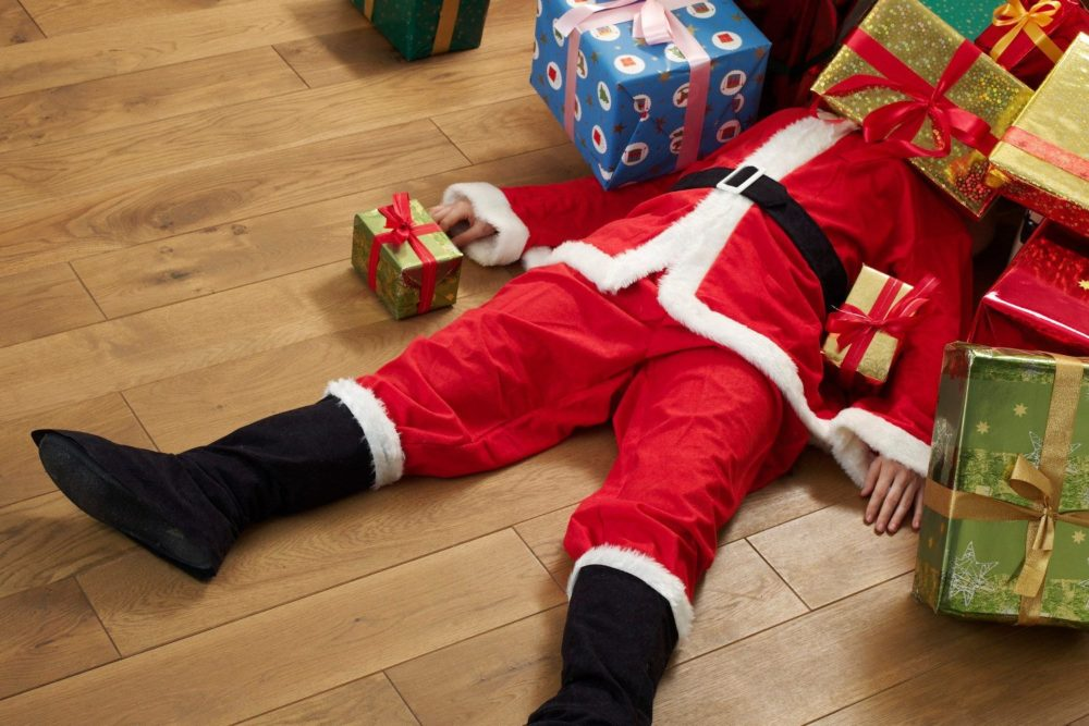 Китай сделал подарок рынкам к Рождеству