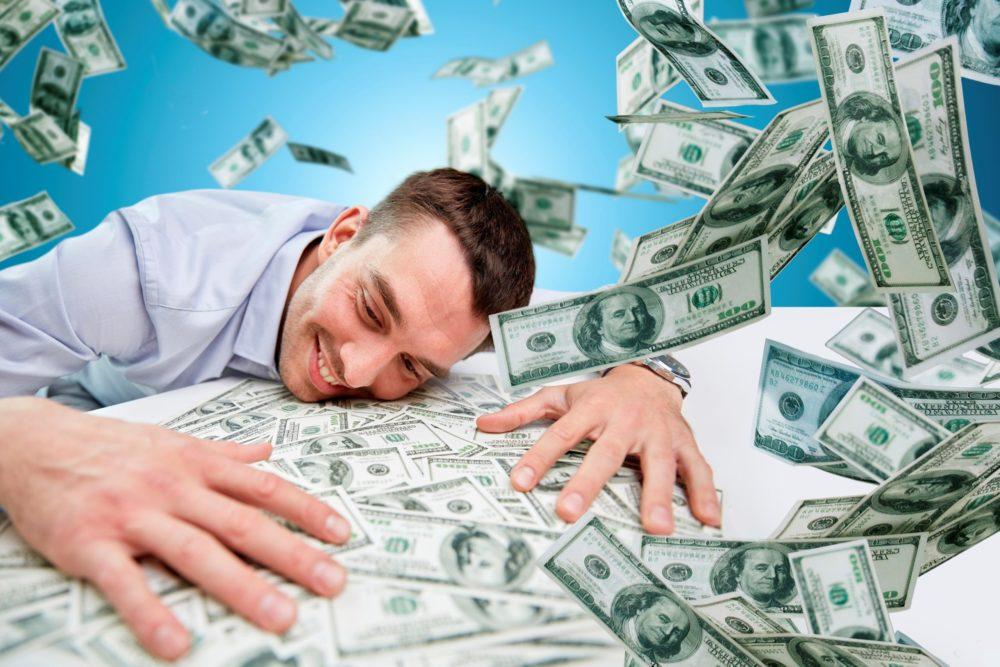 Жизнь в мире дешевых денег