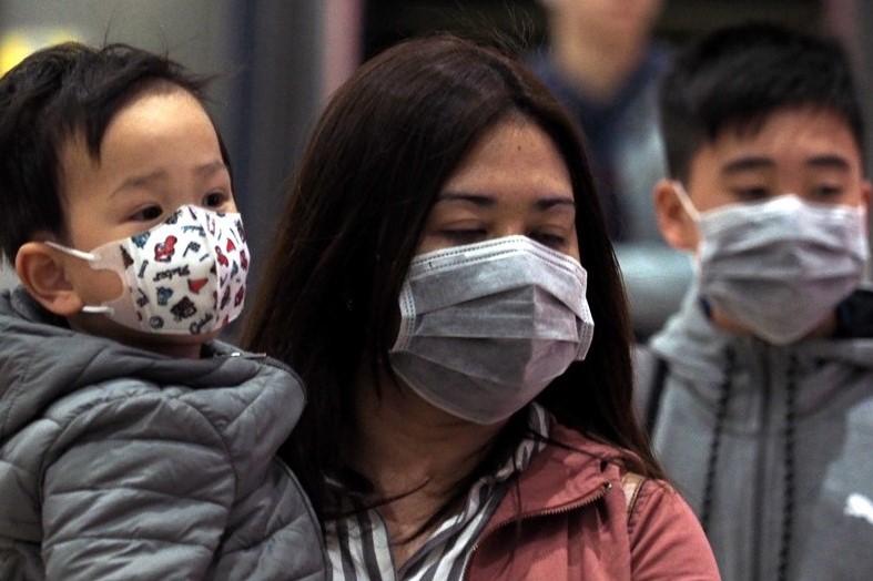 Китайский вирус продолжает пугать рынки