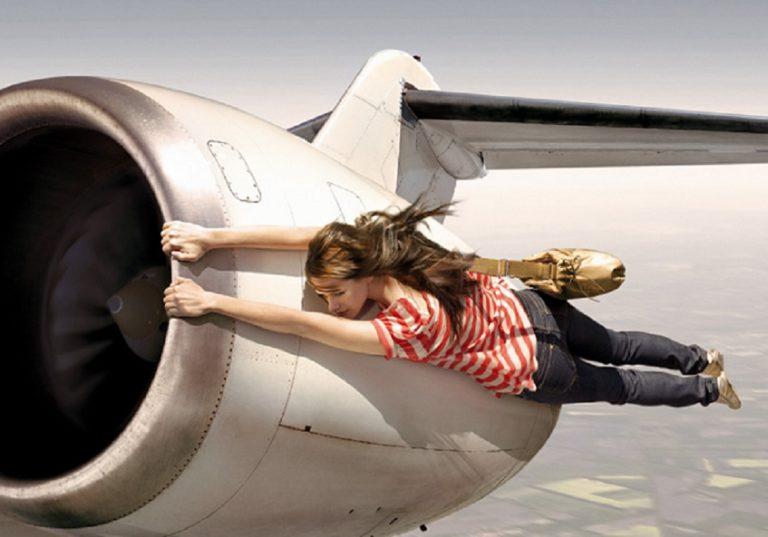 Аэрофлот – открыта регистрация на рейс
