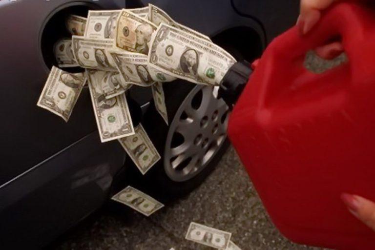 Газпромнефть – дивидендное топливо