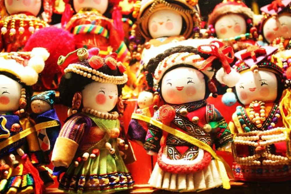 Китай преподнес новый подарок рынкам