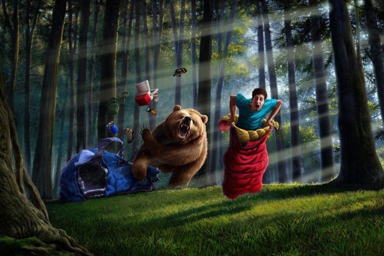 Индексы вступили на территорию «медвежьего рынка»