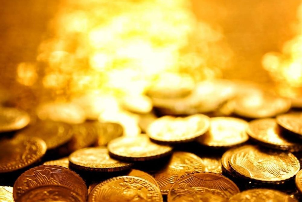 Золото – вечная ценность