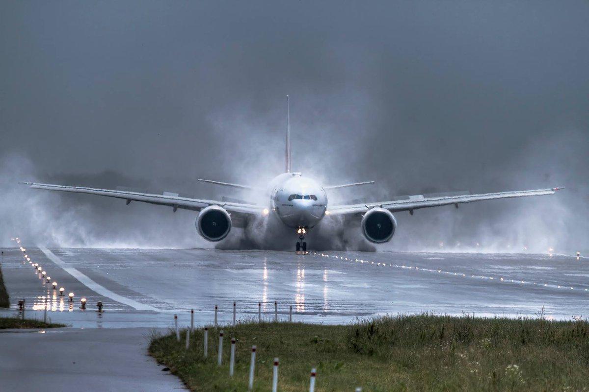 Аэрофлот – жесткая посадка