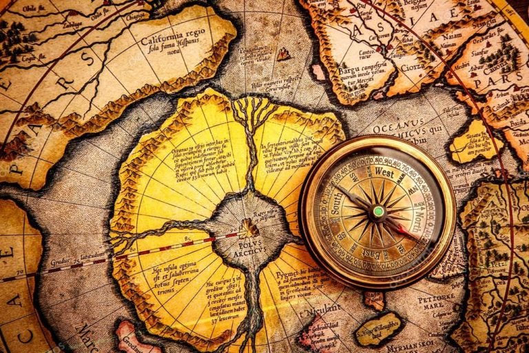 График золота движется на «север». Встретимся на Полюсе